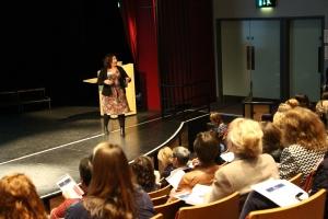 Caroline Hounsell, Mental Health First Aid